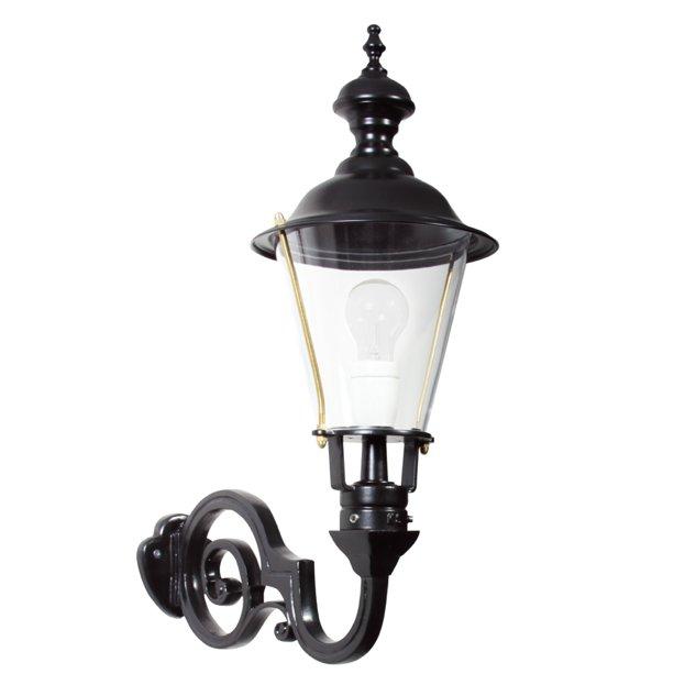 Amstel M Wall lamp black