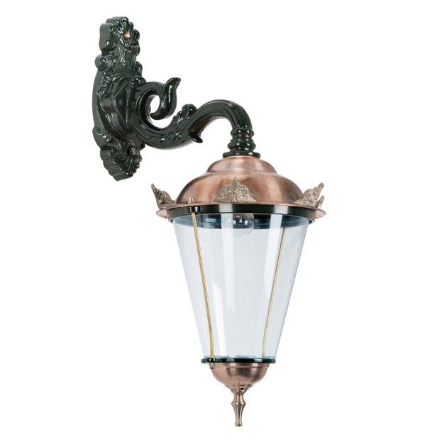 Volendam Hangende Muurlamp