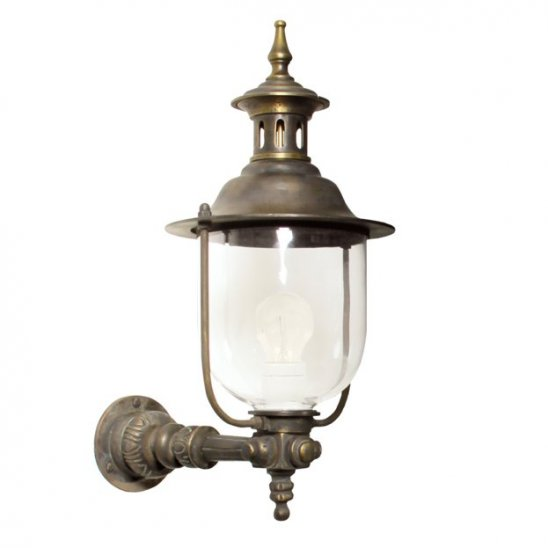 Lindau Wall lamp Bronze