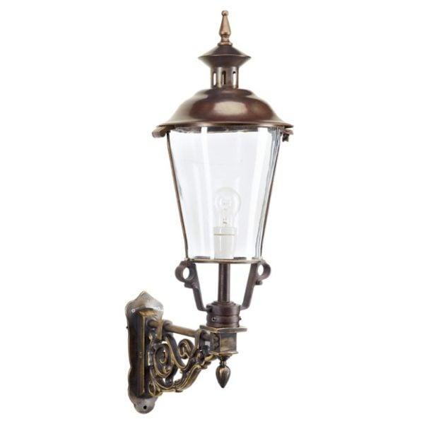 Koudekerke Muurlamp