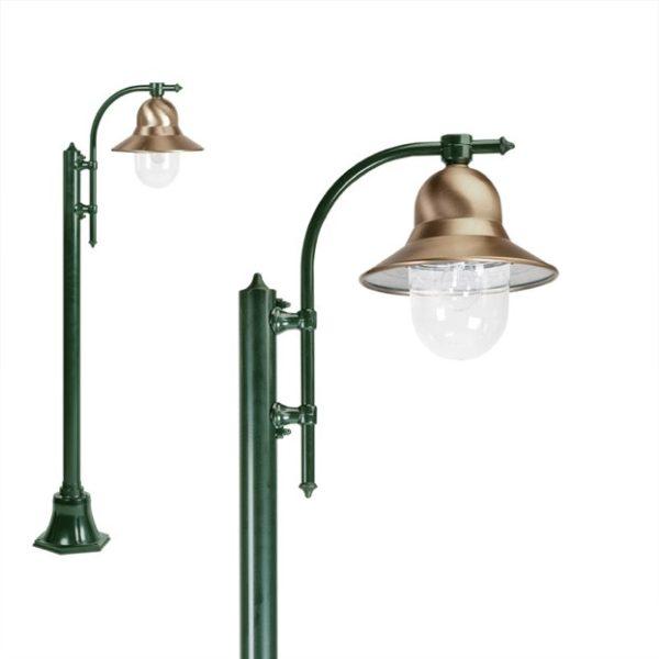 Tuscany Lantern