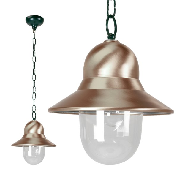 Lampe à chaîne Toscane