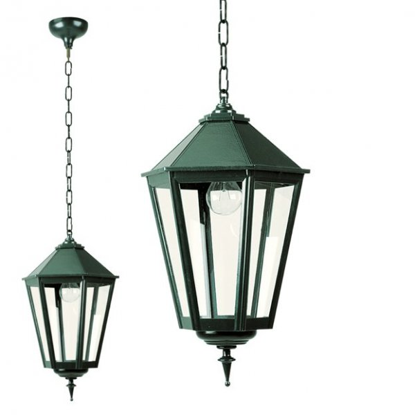 Hanging Chain Lamp