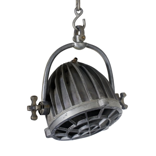 Industrial Strenght Kettinglamp