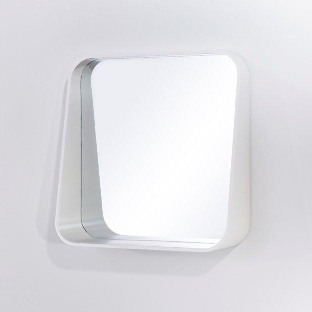 Rack wit design Deknudt Mirrors
