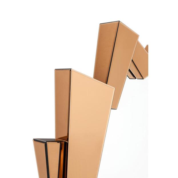 Gouden spiegellijst Cellino