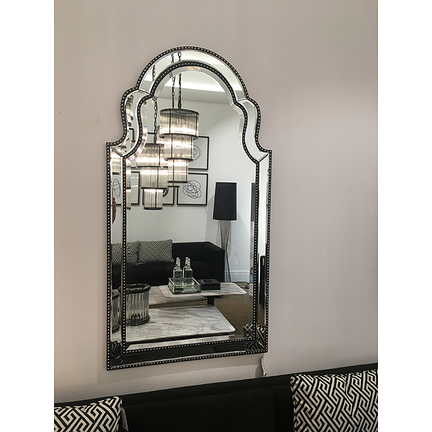 Eichholtz spiegel met spiegellijst