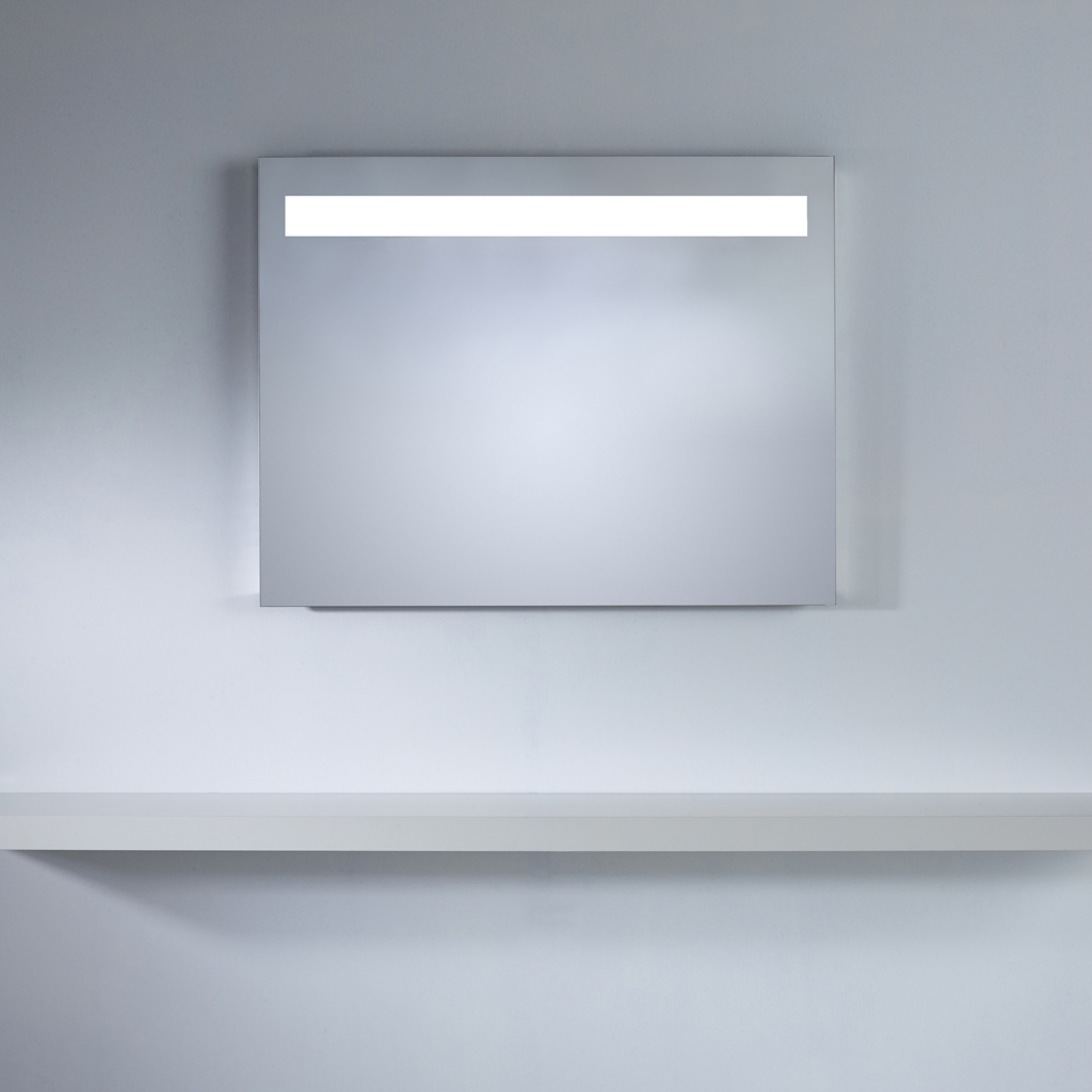 B.Light Plus Badezimmerspiegel Beheizt