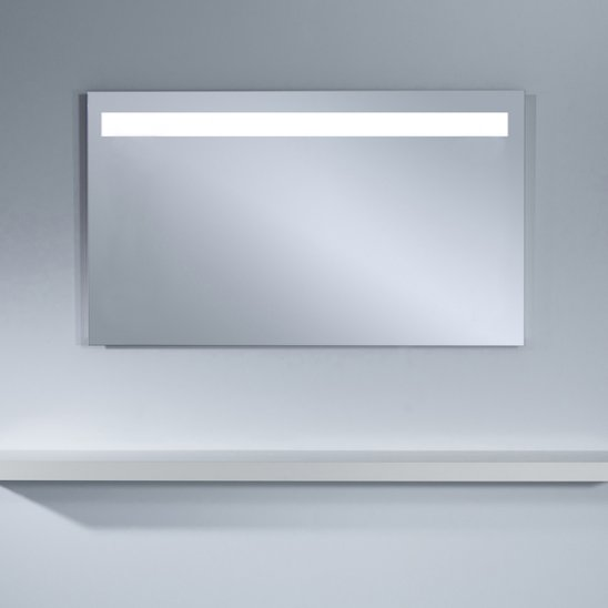 B.Light 3 Plus, spiegel met LED-licht