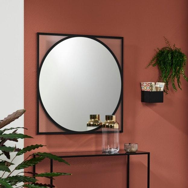 Circo Design Spiegel Interieur