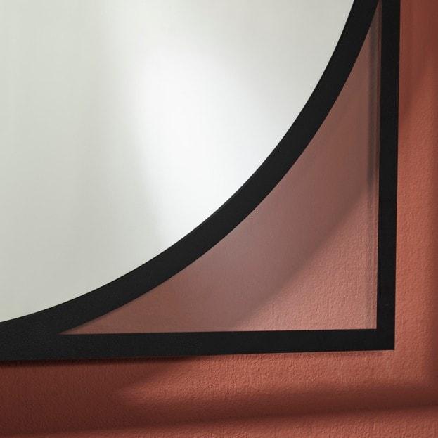 Circo Design Spiegel Detail