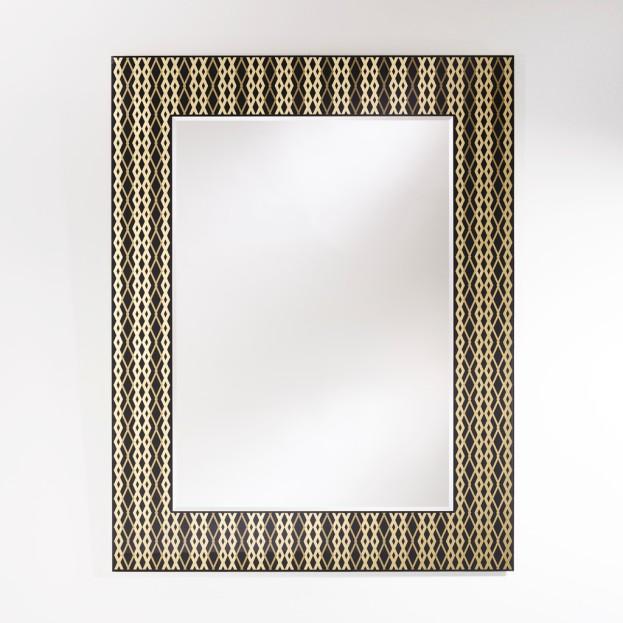 Zifara Gold Spiegel