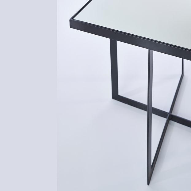 Loop Spiegel Interieur | DeKnudt