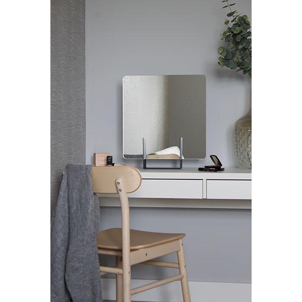 Kaptafel spiegel bij Usi Maison