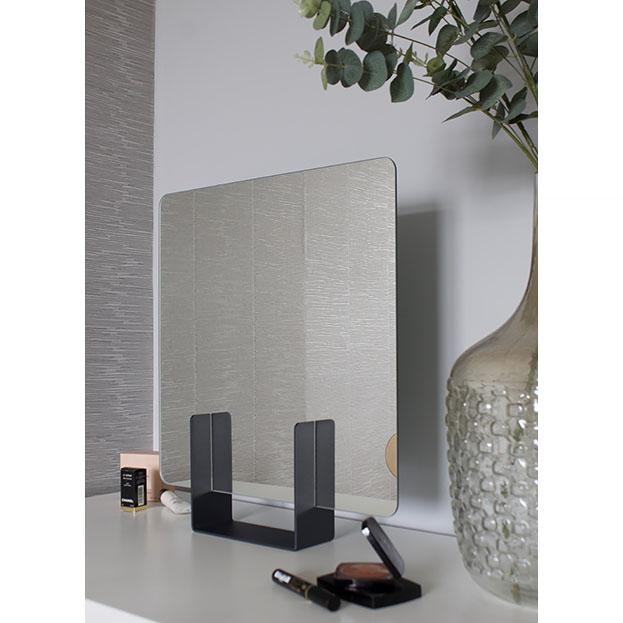 Marc Th. van der Voorn mirror Look Square